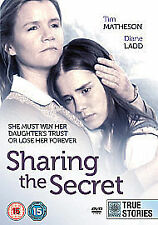 Sharing The Secret (DVD, 2012)
