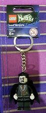 LEGO MONSTER FIGHTERS LORD VAMPIRE NEW KEYRING