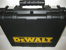 Dewalt medium CASE BOX DCD785 DCD795 DCF886 DCD959 DC725 DC825 DC988 bundle NEW