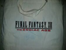 Final Fantasy Bag