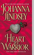 Ly-San-Ter Family Series Heart of a Warrior 3 by Johanna Lindsey 2002, Paperback