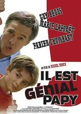 2265 // IL EST GENIAL PAPY GUY BEDOS /MARIE LAFORET DVD NEUF