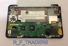 HP COMPAQ MINI 700 LAPTOP NETBOOK INTEL MOTHERBOARD & BOTTOM BASE COVER CASING
