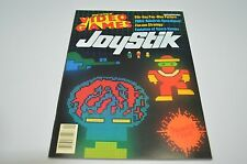 Joystik VOL.1 How to win at Video Games 1982