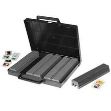 Hama 6x50 Slide Magazines Storage Case Universal Magazine Briefcase - 001090