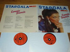 CONNIE FRANCIS - STARGALA / GERMANY 2-LP-SET