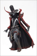 Spawn 27 Art of Spawn 12in. Gunslinger Figure From Issue 119 McFarlane Toys