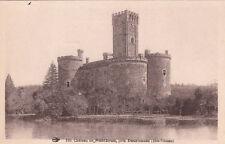 MONTBRUN 110 château près de Dournazac