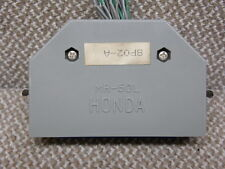 Honda Cable Connector, MR-50L, Used, GUARENTEED