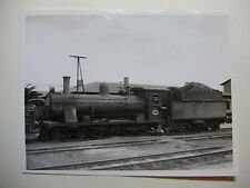 SA017 - c1950 SOUTH AFRICAN Government RAILWAYS - LOCOMOTIVE No975 Photo
