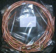 COPPER BRAKE PIPE KIT - AUSTIN HEALEY 3000 MK 3 BN7-BT7-BJ8 1963-68 W.SERVO RHD