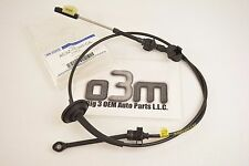 Ford 7.3L Diesel Engine 4R100 Transmission Shift Control CABLE W/O PTO OEM