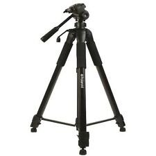 Polaroid 184 cm Camera / Video ProPod Deluxe Tripod + Carrying Case PLTRI72 NEW