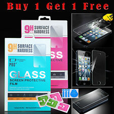 100% Genuine Tempered Gorrila Glass Film Screen Protector For Apple iPhone 7Plus