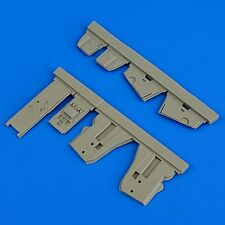 Quickboost 1/48 F-4B/N Phantom II Undercarriage Covers for Academy # 48616