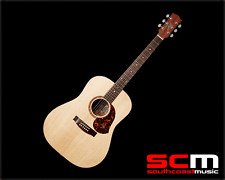 MATON S70 ALL SOLID STEEL STRING ACOUSTIC GUITAR NEW with MATON HARDCASE