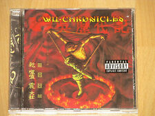 Various - Wu-Chronicles