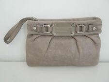 "POCHETTE ""MARC BY MARC JACOBS"" TBE, TRES PEU PORTEE"