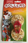 Rabbit Treats Guinea pig, mice,rats roller- 1 BOX / 6 pack- Peters Roller food