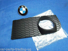 BMW x3 e83 BUMPER NEW Grid Front closed left M SPORT Package NEW 3417725