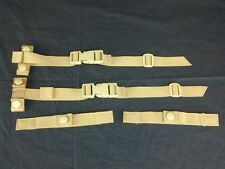 Assault Pack Straps Kit NEW Lot of 4 NSN 8470-01-562-7876