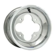(2) Rims Wheels Front Aluminum Can-Am Bombardier DS 450