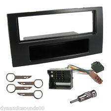 CD / Radio Fitting Kit Fascia Panel for Ford Focus Galaxy Transit FKIT-FORD-15