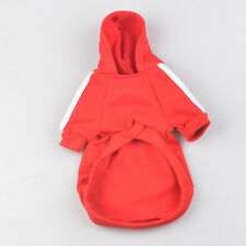 Pet Coat Dog Jacket Winter Clothes Puppy Sweater Shirt Hoodie Clothing Apparel