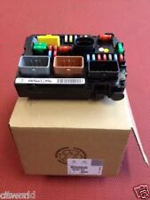 GENUINE PEUGEOT UNDER BONNET FUSE BOX TO FIT 1007&207    6500HV