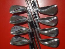 MacGregor Great Scot 3-9,P (8 irons) MacGregor POW-R-FLEX Steel Shaft RH