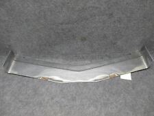 1981-1984 Cadillac Coupe Deville Front Bumper Stainless Center Moulding 20569