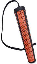 Fine en cuir synthétique arrière ARROW QUIVER archery products SAQ-1133.