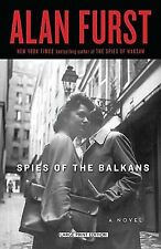 Brand New! Spies of the Balkans by Alan Furst (2011, Paperback, Large Type)