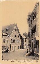 Durbuy AK 1910 Maison Espagnole animée Belgien Belgie Belgique Ardennes 1701303