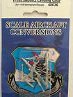 Scale A/C Conversions F-105 Thunderchief Landing Gear Revell Monogram SV48036