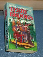 Magic Kingdom for Sale - Sold! by Terry Brooks *COMBINE SHIPPING*  0345317580