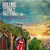 The Rolling Stones - Sweet Summer Sun (Hyde Park Live/Live Recording/+DVD, 2013)