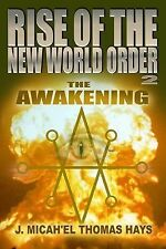 Rise of the New World Order 2 : The Awakening by Jeff Hays (2015, Paperback)