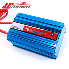 BLUE HIGH PERFORMANCE HYBER BATTERY SABER VOLTAGE STABILIZER - UNIVERSAL