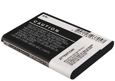 3.7V Battery for Nokia 2610 3220 3230 BL-5B 900mAh NEW