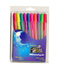 Sakura Gelly Roll Moonlight (Set Of 10 Pens) - FM-XPGB-M