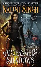 A Guild Hunter Novel: Archangel's Shadows 7 by Nalini Singh (2014, Paperback)