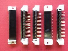 PLATINENSTECKER KARTENSTECKER 18 polig 2,54mm RASTER ÖFFNUNG 47x2mm  5x    23692