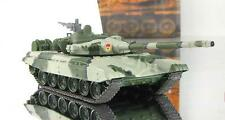 Fabbri 1:72 Soviet second-generation main battle tank T-72 & mag №67