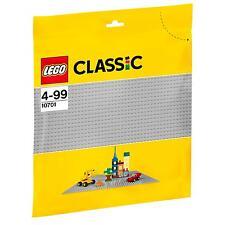 LEGO 10701 CLASSIC - BASE GRIGIA Gray 38cm X 38cm - Nuovo Sigillato