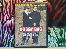 DVD d'occasion excellent état : Film : DOGGY BAG Didier Bourdon et M. Laroque