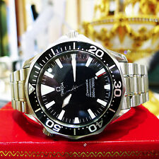 AUTHENTIC OMEGA SEAMASTER 2264.50 PROFESSIONAL 300M QUARTZ LARGE DIVERS WATCH
