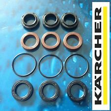 KARCHER PUMP PRESSURE SEALS O RING KIT HDS 557ci 550 590 697 HD 575 655 755 NEW