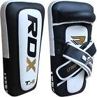 RDX Thai Kick Boxing Strike Curved Arm Pad MMA Focus Muay Punch Shield Mitt T AU