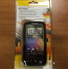 Otterbox Commuter case black for HTC Desire A8181 Bravo 2010 phone - NEW IN BOX